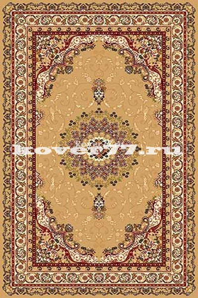 Измир D027_BEIGE-RED