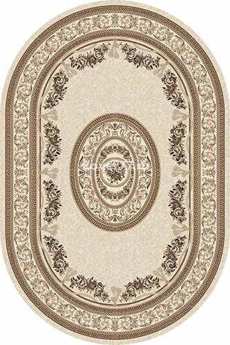 VALENCIA DELUXE W340_CREAM-BROWN-oval