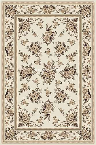 VALENCIA DELUXE D241_CREAM-BROWN