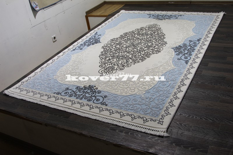 SAFRANE 3022a-white-blue