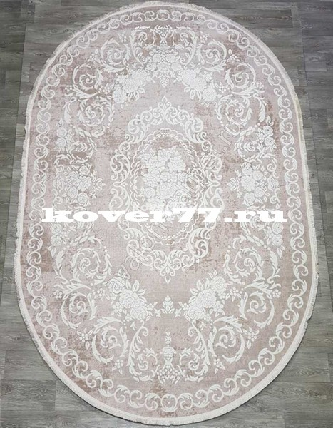 TUAL 36132B OVAL VIZON CKM CREAM