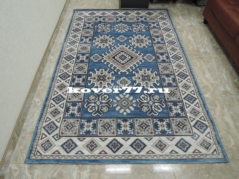 Vizion Antic Q685A_D_BLUE_CREAM