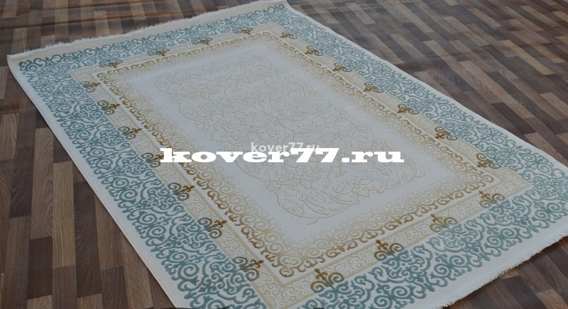 LIVANA 2735A-cream-blue