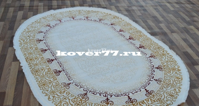 LIVANA 2735A-cream-gold-ov