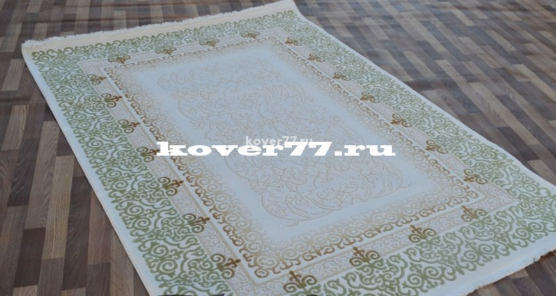 LIVANA 2735A-cream-green