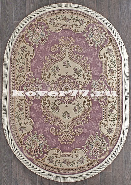 ROXY d704-purple-oval