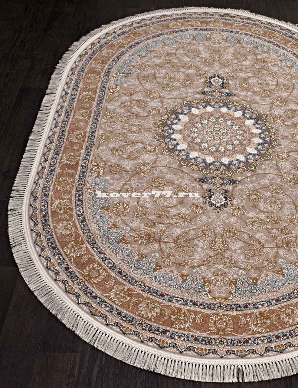 FARSI 1200 G129 - CREAM OVAL