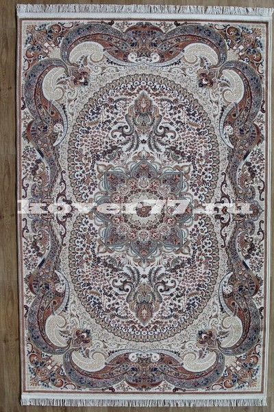 ISFAHAN d509-cream